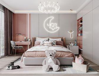 15-20万110平米三室两厅港式风格青少年房图片