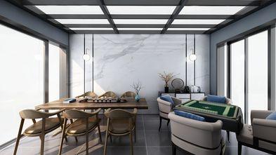 140平米复式轻奢风格阳光房装修效果图