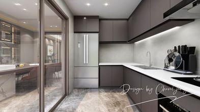 20万以上140平米别墅轻奢风格厨房装修效果图