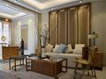 10-15万80平米三室一厅中式风格客厅图片大全