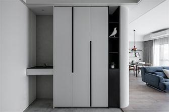 豪华型140平米现代简约风格玄关设计图