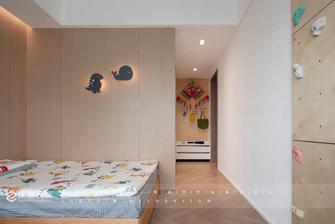 豪华型140平米三室两厅现代简约风格青少年房装修效果图
