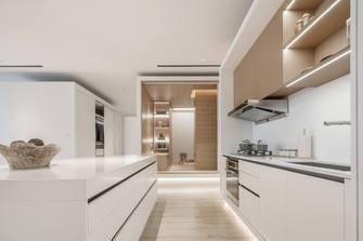 经济型90平米日式风格厨房设计图