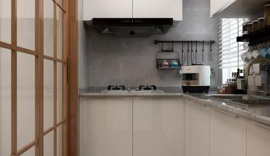 120平米混搭风格厨房图片