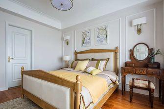 10-15万140平米四室一厅美式风格卧室装修图片大全