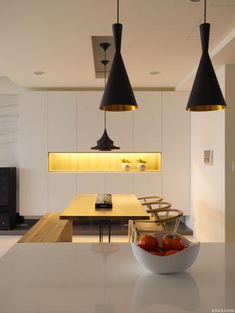 10-15万100平米三室一厅日式风格客厅装修案例