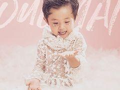 ABC儿童摄影