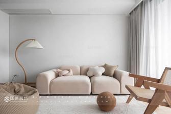 20万以上三室两厅日式风格客厅设计图