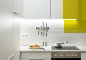 15-20万70平米工业风风格厨房图片