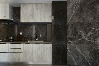140平米四室两厅中式风格厨房欣赏图