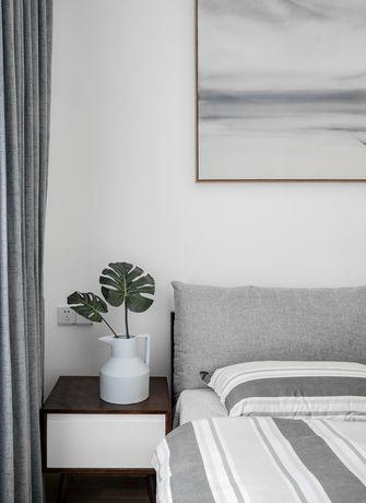 富裕型地中海风格卧室图