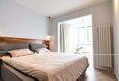 富裕型北欧风格卧室欣赏图