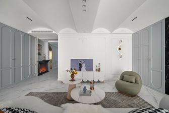 10-15万100平米三室一厅欧式风格客厅装修效果图