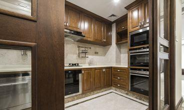20万以上140平米四室三厅中式风格厨房图片大全