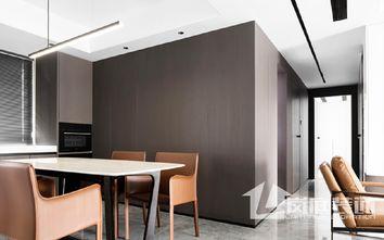 豪华型110平米三公装风格餐厅效果图