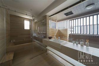 5-10万60平米一室两厅日式风格卫生间图