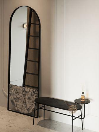 豪华型90平米三室两厅欧式风格走廊欣赏图