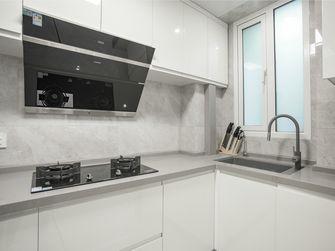 15-20万80平米现代简约风格厨房图片