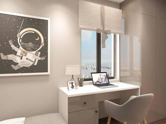 10-15万40平米小户型北欧风格青少年房欣赏图