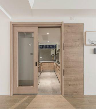 3-5万100平米日式风格厨房装修图片大全