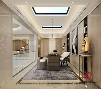 140平米欧式风格餐厅装修案例