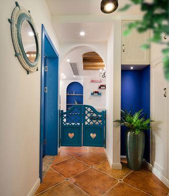 四室两厅地中海风格客厅图片