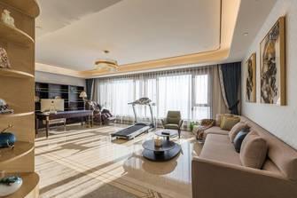 豪华型140平米轻奢风格阳光房装修效果图