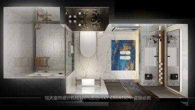 15-20万公寓法式风格卫生间图片