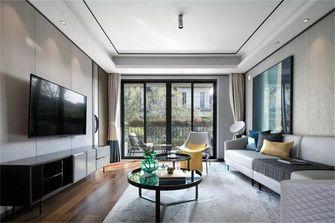 10-15万140平米四室两厅新古典风格客厅图
