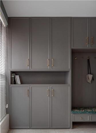 3万以下90平米美式风格客厅装修图片大全