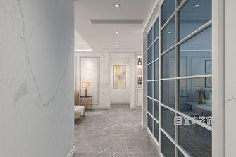 富裕型110平米四法式风格走廊效果图