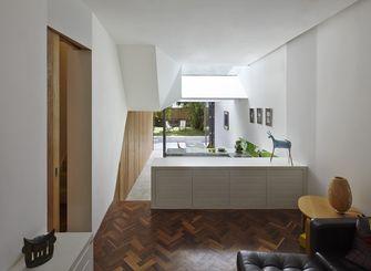 140平米别墅工业风风格客厅效果图