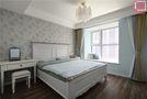 70平米田园风格卧室装修案例