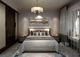 10-15万140平米四中式风格卧室图