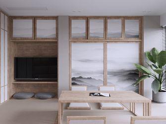 日式风格书房图片