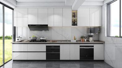工业风风格厨房装修效果图