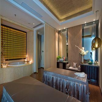 140平米一居室东南亚风格其他区域装修案例