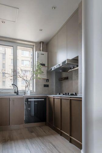 15-20万110平米三室两厅日式风格厨房装修案例