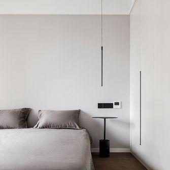 豪华型130平米三英伦风格卧室效果图