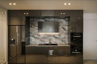 20万以上90平米欧式风格厨房图