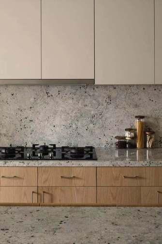 经济型80平米公寓港式风格厨房效果图