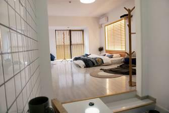 5-10万30平米小户型日式风格卧室图片大全