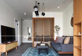 经济型40平米小户型中式风格卧室欣赏图