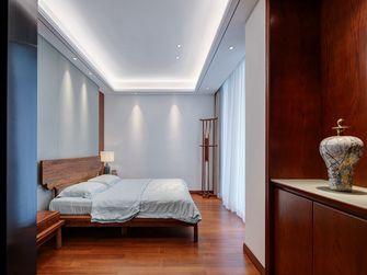 20万以上140平米三室两厅中式风格卧室装修图片大全