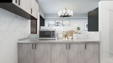 50平米小户型中式风格厨房图片