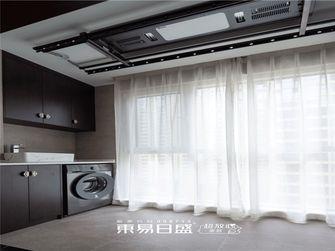 140平米四中式风格阳台图