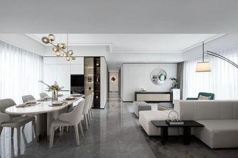 5-10万90平米三现代简约风格客厅图片大全