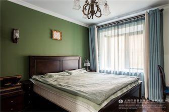 10-15万100平米三室一厅美式风格卧室图