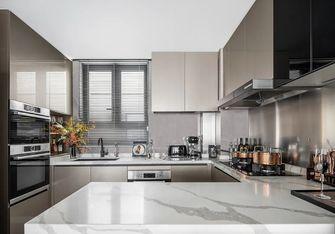 富裕型140平米四室两厅新古典风格厨房图片大全