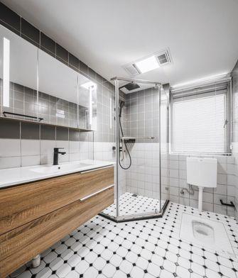 15-20万三室一厅现代简约风格卫生间装修案例